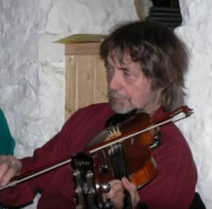 Tony Charnock